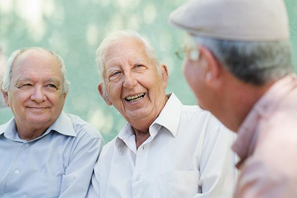 Résidence pour personnes âgées autonomes située à Sainte-Anne des Plaines dans Les Laurentides - Résidence Anne Gabriel (Résidence à Terrebonne)